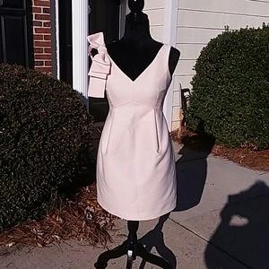 Asos, ladies pink cocktail dress,  sz. 4.